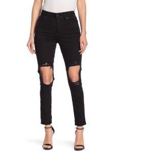 LEVI'S 721 High Rise Super Skinny Jeans NWT 10/ 30